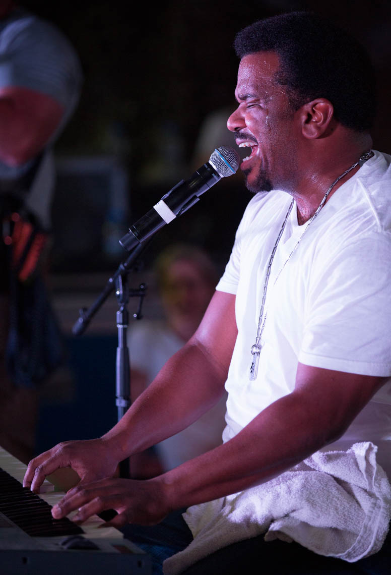 USO TODAY Craig Robinson