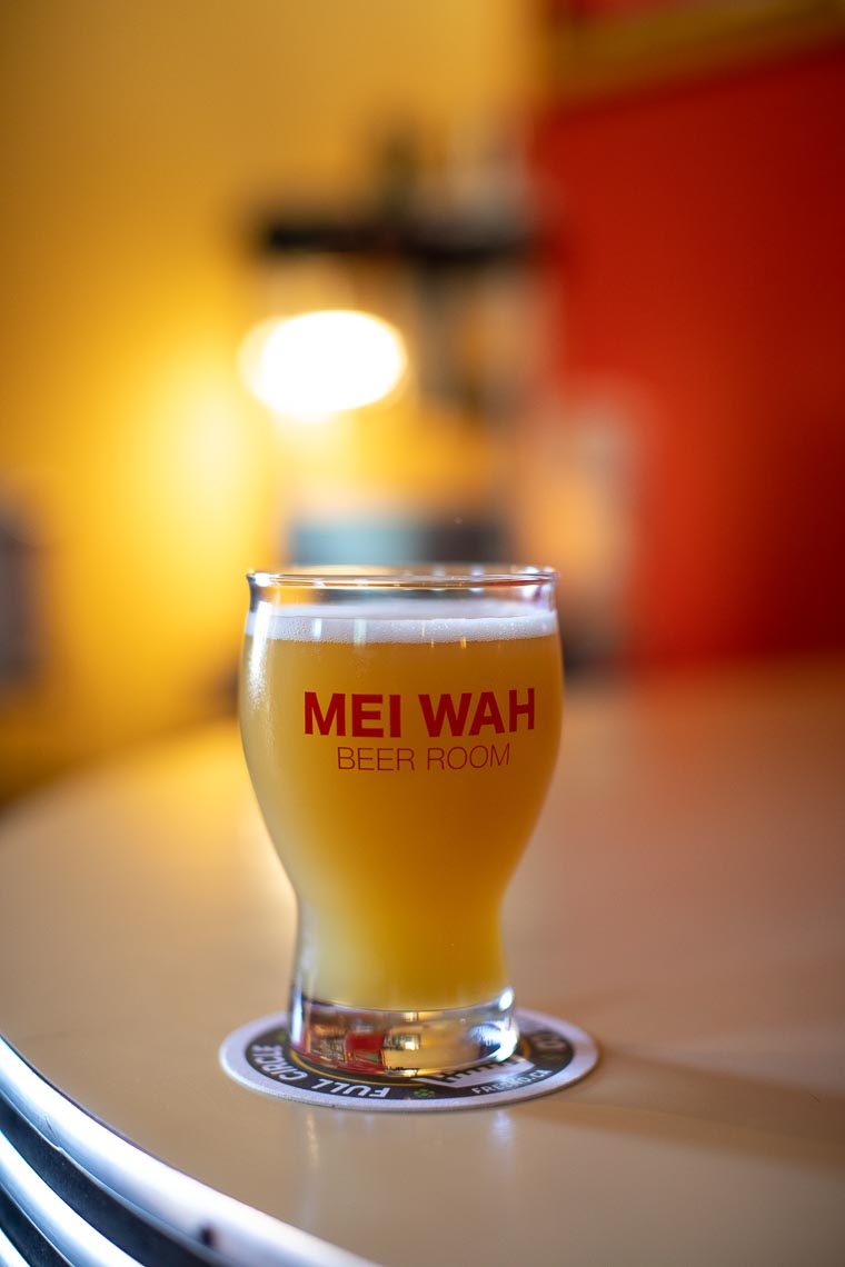 Mei Wah Beer Room